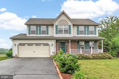 46 N Allwood Drive, Hanover, PA 17331 - #: PAAD107230