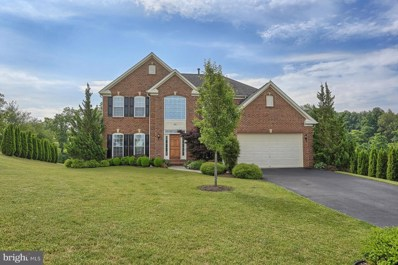 53 N Orchard View Drive, Hanover, PA 17331 - #: PAAD107304