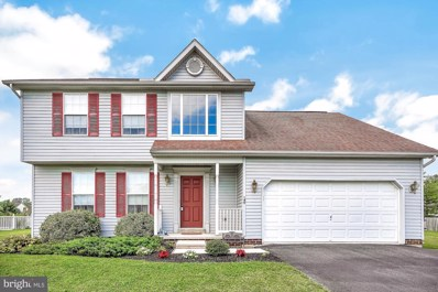 140 N Allwood Drive, Hanover, PA 17331 - #: PAAD107348