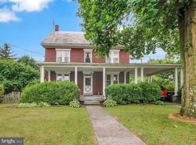 1749 Carrolls Tract Road, Orrtanna, PA 17353 - #: PAAD107360