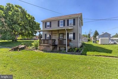 4 E Hanover Street, Gettysburg, PA 17325 - #: PAAD107364