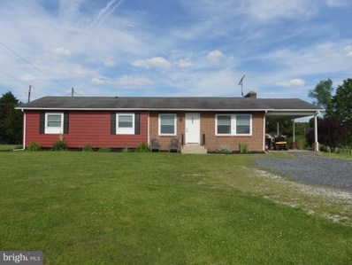 860 Heritage Drive, Gettysburg, PA 17325 - #: PAAD107386