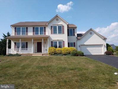 63 Friendship Lane, Gettysburg, PA 17325 - #: PAAD107410