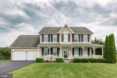 65 W Summit Drive, Littlestown, PA 17340 - #: PAAD107462