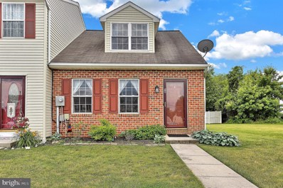 50 Fiddler Drive, New Oxford, PA 17350 - #: PAAD107480