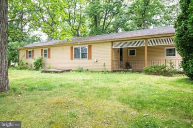 311 Ridge Road, Gettysburg, PA 17325 - #: PAAD107502