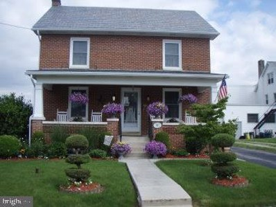 423 South Street, Mcsherrystown, PA 17344 - #: PAAD107548