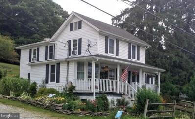 1319 Old Waynesboro Road, Fairfield, PA 17320 - #: PAAD107550