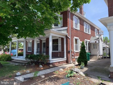 16 S 4TH Street, Gettysburg, PA 17325 - #: PAAD107580