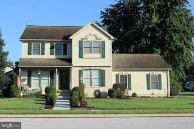 35 Dakota Drive, Hanover, PA 17331 - #: PAAD107604