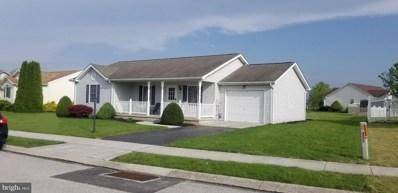 76 Seneca Drive, Hanover, PA 17331 - #: PAAD107692