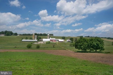 1365 Georgetown Road, Littlestown, PA 17340 - #: PAAD107696