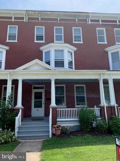301 N Stratton Street, Gettysburg, PA 17325 - #: PAAD107704