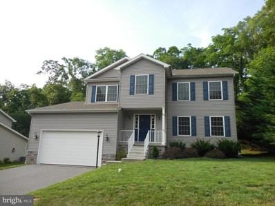 264 Twin Lakes Drive, Gettysburg, PA 17325 - #: PAAD107712