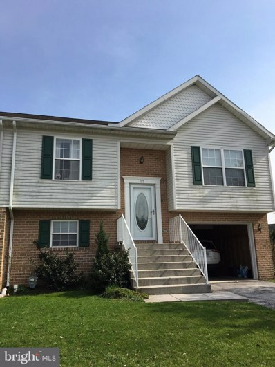 95 Curtis Drive, New Oxford, PA 17350 - #: PAAD107728