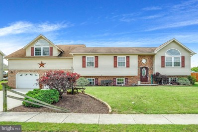 32 Trumpeter Way, New Oxford, PA 17350 - #: PAAD107732