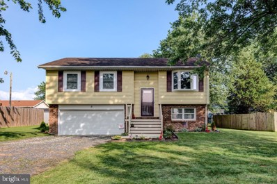 8 Carole Court, Gettysburg, PA 17325 - #: PAAD107740