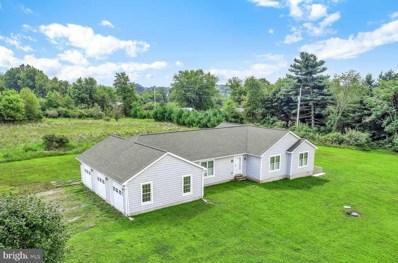 921 Belmont Road, Gettysburg, PA 17325 - #: PAAD107744