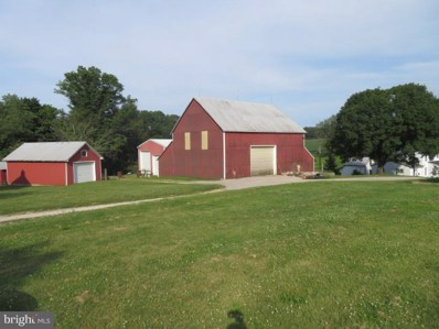 886 Pine Grove Road, Hanover, PA 17331 - #: PAAD107760