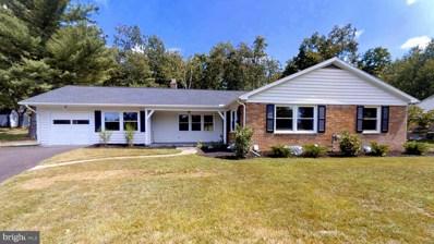 20 Woodcrest Drive, Gettysburg, PA 17325 - #: PAAD107770