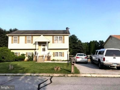 8 Ash Drive, Littlestown, PA 17340 - #: PAAD107794