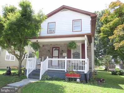 322 South Street, Hanover, PA 17331 - #: PAAD107800