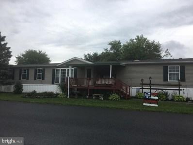 7 Heth Street, Gettysburg, PA 17325 - #: PAAD107826