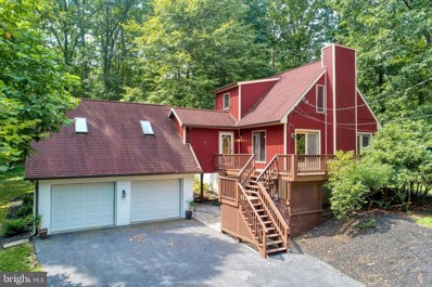 21 Dove Trail, Fairfield, PA 17320 - #: PAAD107832