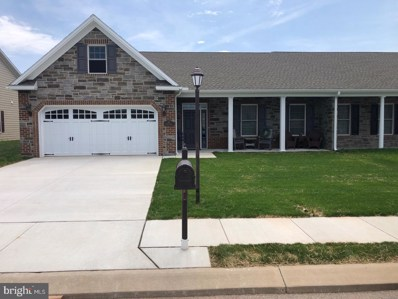 53 Stedtle Court, Littlestown, PA 17340 - #: PAAD107836