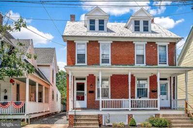 152 N Stratton Street, Gettysburg, PA 17325 - #: PAAD107856