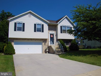 11 Trenton Court, Littlestown, PA 17340 - #: PAAD107960