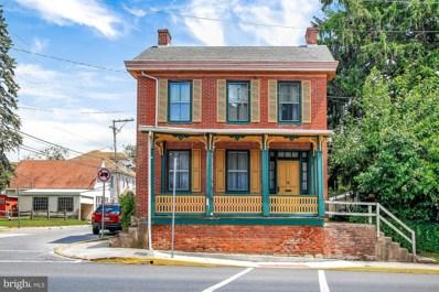 100 Hanover Street, New Oxford, PA 17350 - #: PAAD108192