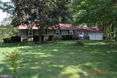 480 Ridge Road, Gettysburg, PA 17325 - #: PAAD108200