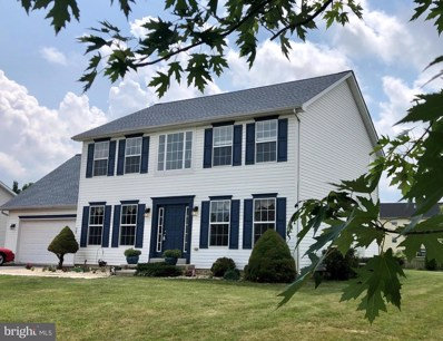 67 S Allwood Drive, Hanover, PA 17331 - #: PAAD108240