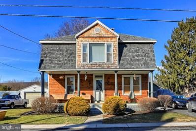 1726 Carrolls Tract Road, Orrtanna, PA 17353 - #: PAAD108244