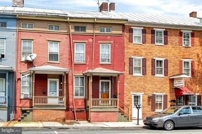 211 Chambersburg Street, Gettysburg, PA 17325 - #: PAAD108276