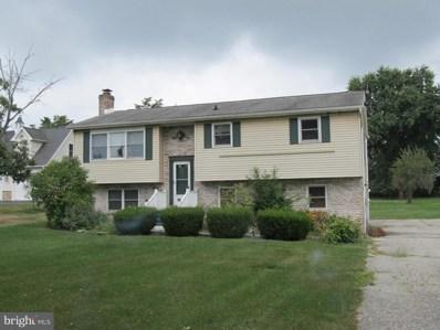 424 Heritage Drive, Gettysburg, PA 17325 - #: PAAD108288