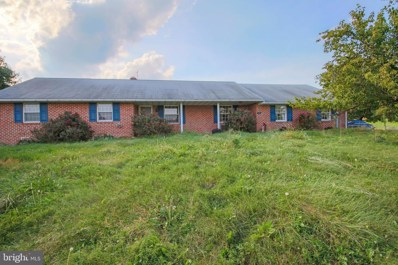 790 Berlin Road, New Oxford, PA 17350 - #: PAAD108298