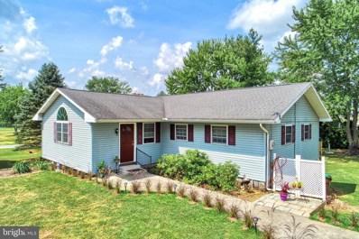 667 Grant Drive, Gettysburg, PA 17325 - #: PAAD108318