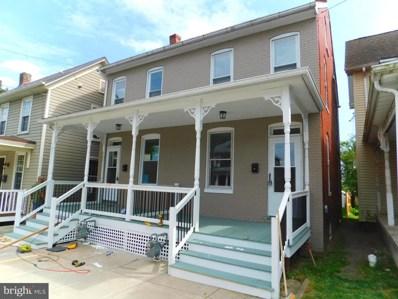 113 Hanover Street, Gettysburg, PA 17325 - #: PAAD108382