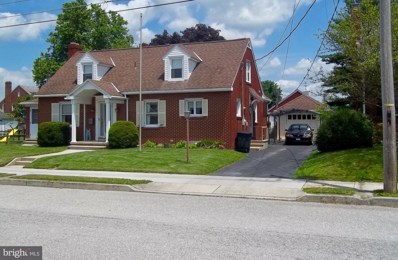 63 Patrick Avenue, Littlestown, PA 17340 - MLS#: PAAD108396