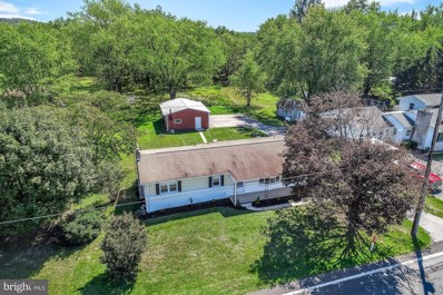 4968 Fairfield Road, Fairfield, PA 17320 - #: PAAD108464