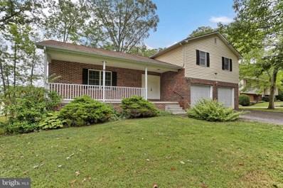 255 Longstreet Drive-  Longstreet Drive, Gettysburg, PA 17325 - #: PAAD108472