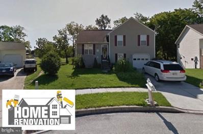 23 Smokehouse Court, Littlestown, PA 17340 - #: PAAD108508