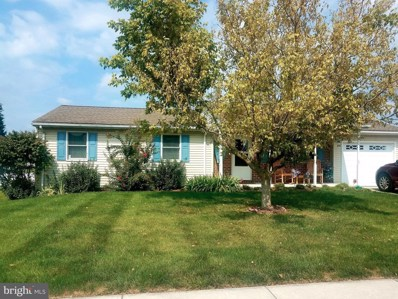 66 Franklin Drive, Mcsherrystown, PA 17344 - #: PAAD108514