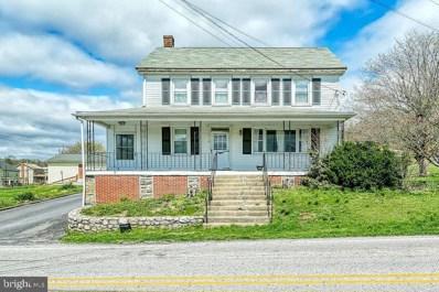 20 Idaville York Springs Road, Gardners, PA 17324 - #: PAAD108518