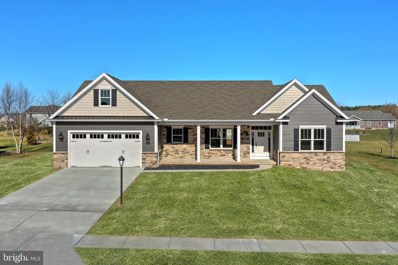 43 Onyx Road, New Oxford, PA 17350 - #: PAAD108710