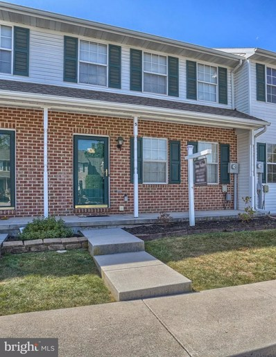 5 Fiddler Drive, New Oxford, PA 17350 - #: PAAD108744