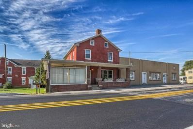 2797 Heidlersburg Road, Gettysburg, PA 17325 - #: PAAD108818