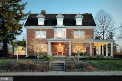 231 Hanover Street, Gettysburg, PA 17325 - #: PAAD109006